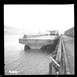 C.P.R. rail ferry transfer #4