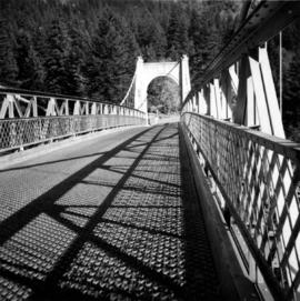 Alexandra Bridge, Fraser Canyon
