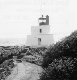 Amphitrite Point Light House