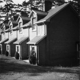 British Navy Cottages, Esquimalt