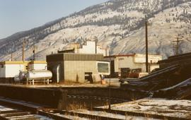 Turntable in Kamloops