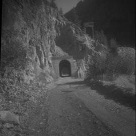 Ex-CPR Coquihalla Line of the Kettle Valley Railway