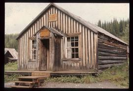 Barkerville - Sporting House