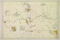 Pre-Emptor's Map, Peace River Sheet