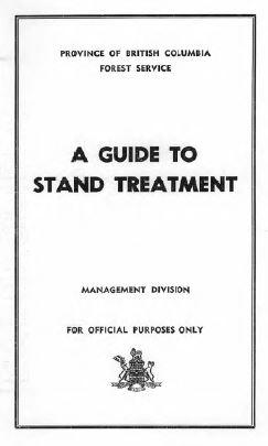 A Guide to Stand Treatment