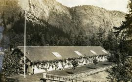 Seton Lake Fish Hatchery