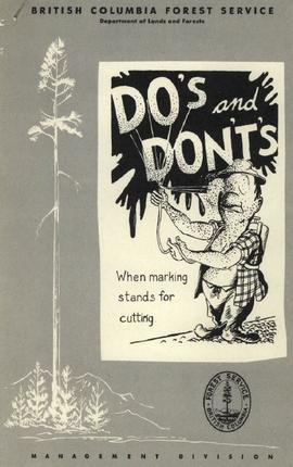 Do's and Don't's When Marking Stands For Cutting