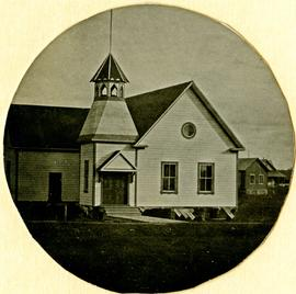 Unidentified Church Building
