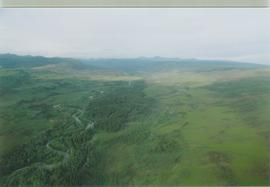 Aerial views (E 15 Mile to Rock Ck) - 11