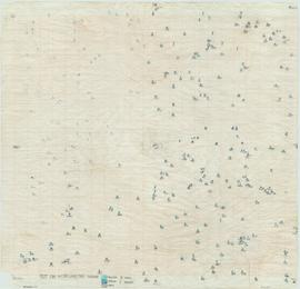 Aleza Lake Research Forest Plot 118 [Hand-drawn Plot Map]