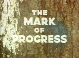 The Mark of Progress