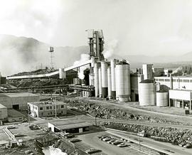 Skeena Kraft Pulping Group