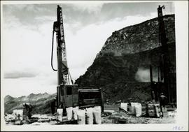 1961 - Drillmasters on North Ridge