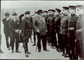 Inspection of the Royal Irish Constabulary