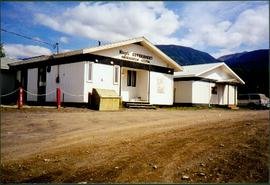 Nisga'a Government Administration Building