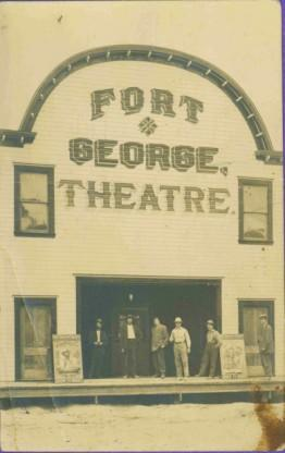 Fort George Theatre