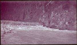 Taku River Survey - Kopoka River Rapids