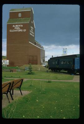 Dawson Creek - Alberta Pool Elevators Ltd.