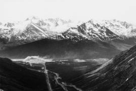 1965 - Mine Road & Cassiar Valley