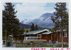 1971 - Unknown Residence