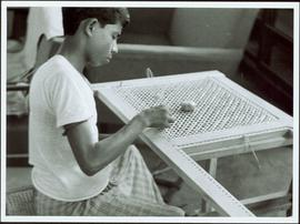 Bangladesh : Furniture making