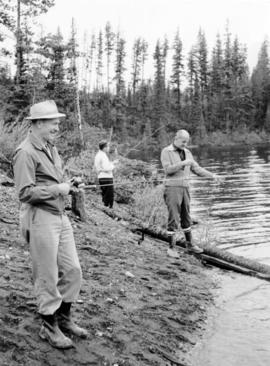Christian, Malezemoff, & Zimmermann Fishing