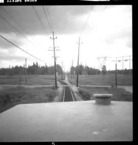 BC Hydro Railway and BC Electric Railway - Northern BC Archives