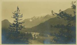 Pitt River Valley