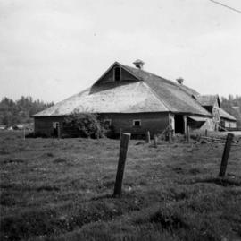 Barn in South Westminster